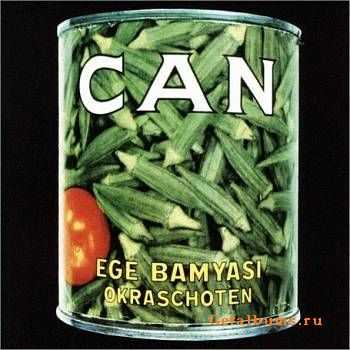 Can - Ege Bamyasi (1972)
