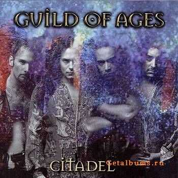 Guild Of Ages - Citadel (2001)