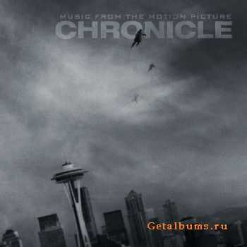 OST - ������� / Chronicle (2012)