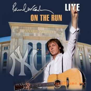 Paul McCartney - Live at Yankee Stadium (2011)