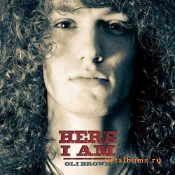 Oli Brown - Here I am (2012)