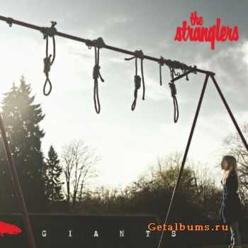 The Stranglers - Giants (Deluxe Edition) (2 CD) (2012)