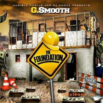 G. Smooth - The Foundation (2012)