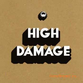 High Tone meets Brain Damage - High Damage (2012)