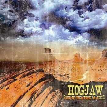 Hogjaw - Sons Of The Western Skies (2012)
