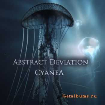 Abstract Deviation - Cyanea [EP]  (2012)
