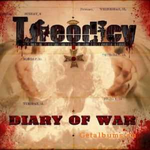 Theodicy  - Diary Of War (2012)