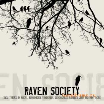 VA - Raven Society Vol 1 (2011)