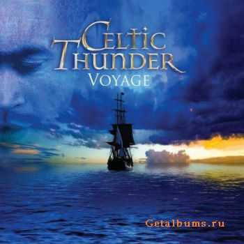Celtic Thunder - Voyage (2012)