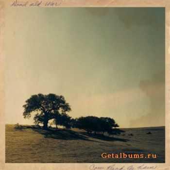Good Old War - Come Back As Rain (2012)