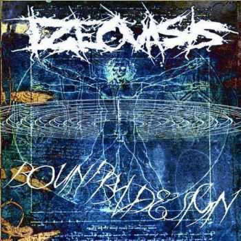 Izeovasis - Bound by Design (EP) (2011)
