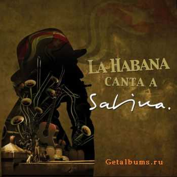VA � La Habana Canta a Sabina (2011)