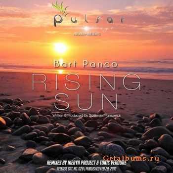 Bart Panco - Rising Sun (2012)