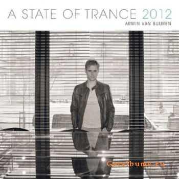 Armin van Buuren - A State Of Trance 2012 (2012)