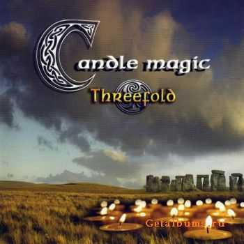 Threefold - Candle Magic (2007)