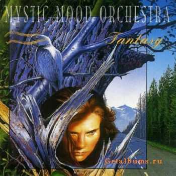 Mystic Mood Orchestra - Fantasy (1995)