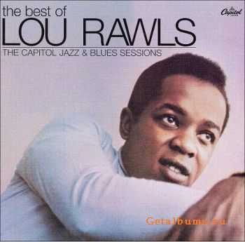 Lou Rawls - The Best of Lou Rawls: The Capitol Jazz & Blues Sessions (2006)