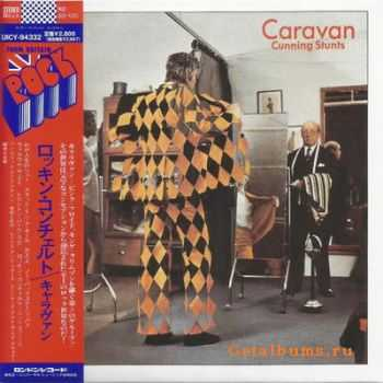 Caravan - Cunning Stunts (1975 Remastered 2011)