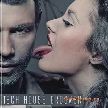 VA - Tech House Groover (2012)