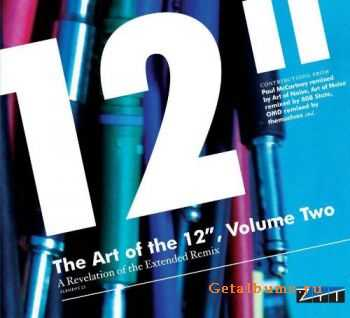 VA – The Art Of The 12 Inch Volume Two (2012)
