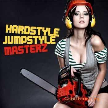 VA  - Hardstyle Jumpstyle Masterz (2012)