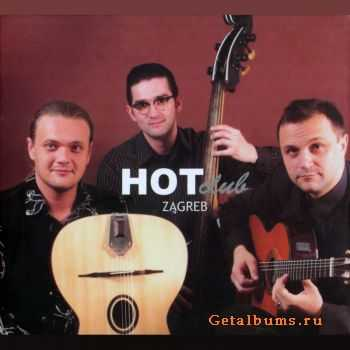 Hot Club Zagreb - Hot Club Zagreb (2003)