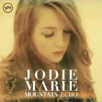 Jodie Marie - Mountain Echo (2012)