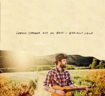 Leeroy Stagger – Radiant Land (2012)