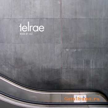 VA - Telrae Vinyl Mix By Salz (2012)