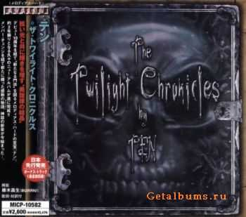 Ten - The Twilight Chronicles (Japanese Edition) 2006 (Lossless) + MP3