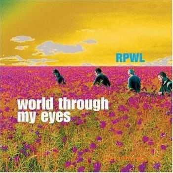 RPWL - World Through My Eyes (2005)