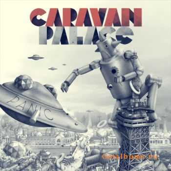 Caravan Palace - Panic (2012)