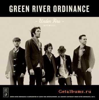 Green River Ordinance - Under Fire (2012)