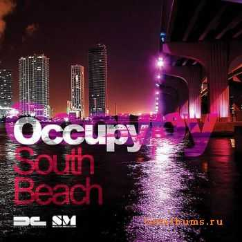 VA - Occupy South Beach (2012)