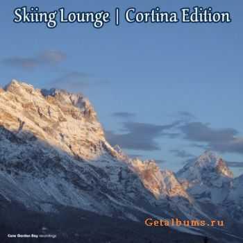 VA - Skiing Lounge: Cortina Edition (2012)