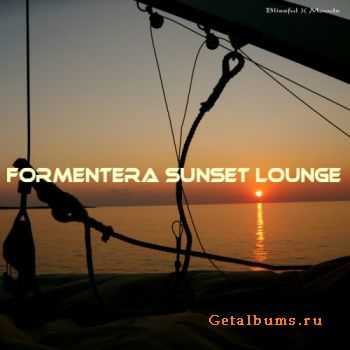 VA - Formentera Sunset Lounge (2012)