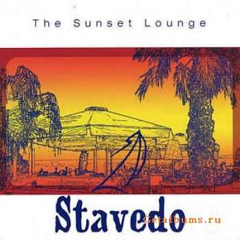 VA - Stavedo - The Sunet Lounge (2006)