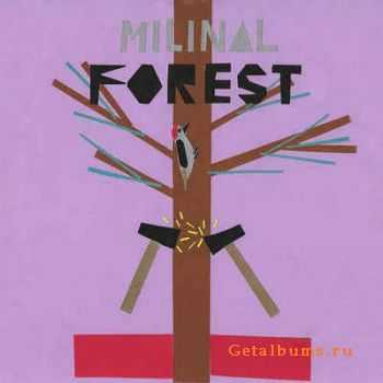 Milinal - Forest (2012)