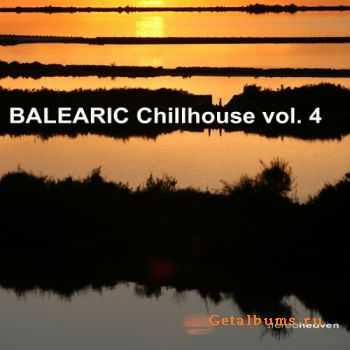 VA - Balearic Chillhouse Vol.4 (2011)
