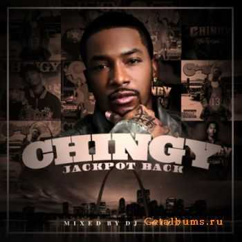 Chingy - Jackpot Back (2012)