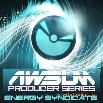 VA - AWsum Producer Volume 1. Energy Syndicate (unmixed tracks) (2012)