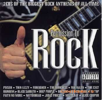 Permission to Rock (2012)