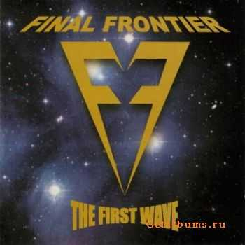 Final Frontier - First wave (2002)