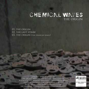 Chemical Waves - The Origin (CDS) (2012)