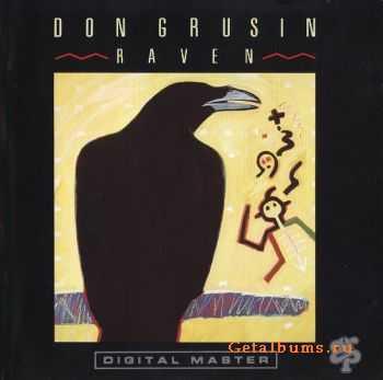 Don Grusin - Raven (1990)