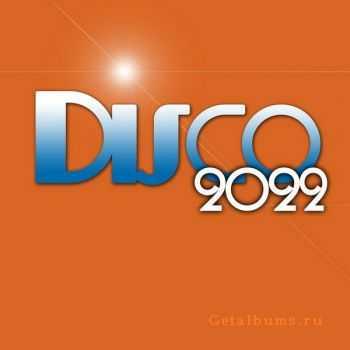 VA - Disco 2022 (2012)