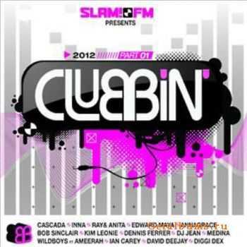 VA - Clubbin 2012 Vol. 1 (2012)