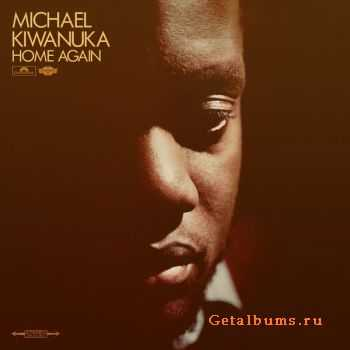 Michael Kiwanuka - Home Again (2012)