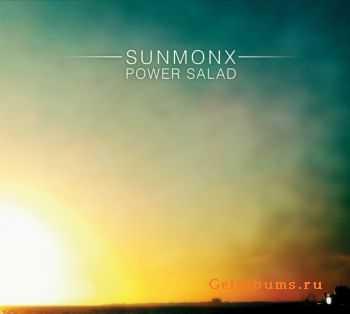 SUN:MONX - Power Salad (2012)
