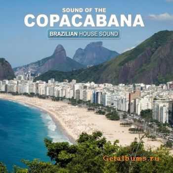VA - Sound Of The Copacabana (Brazilian House Sound) (2011)